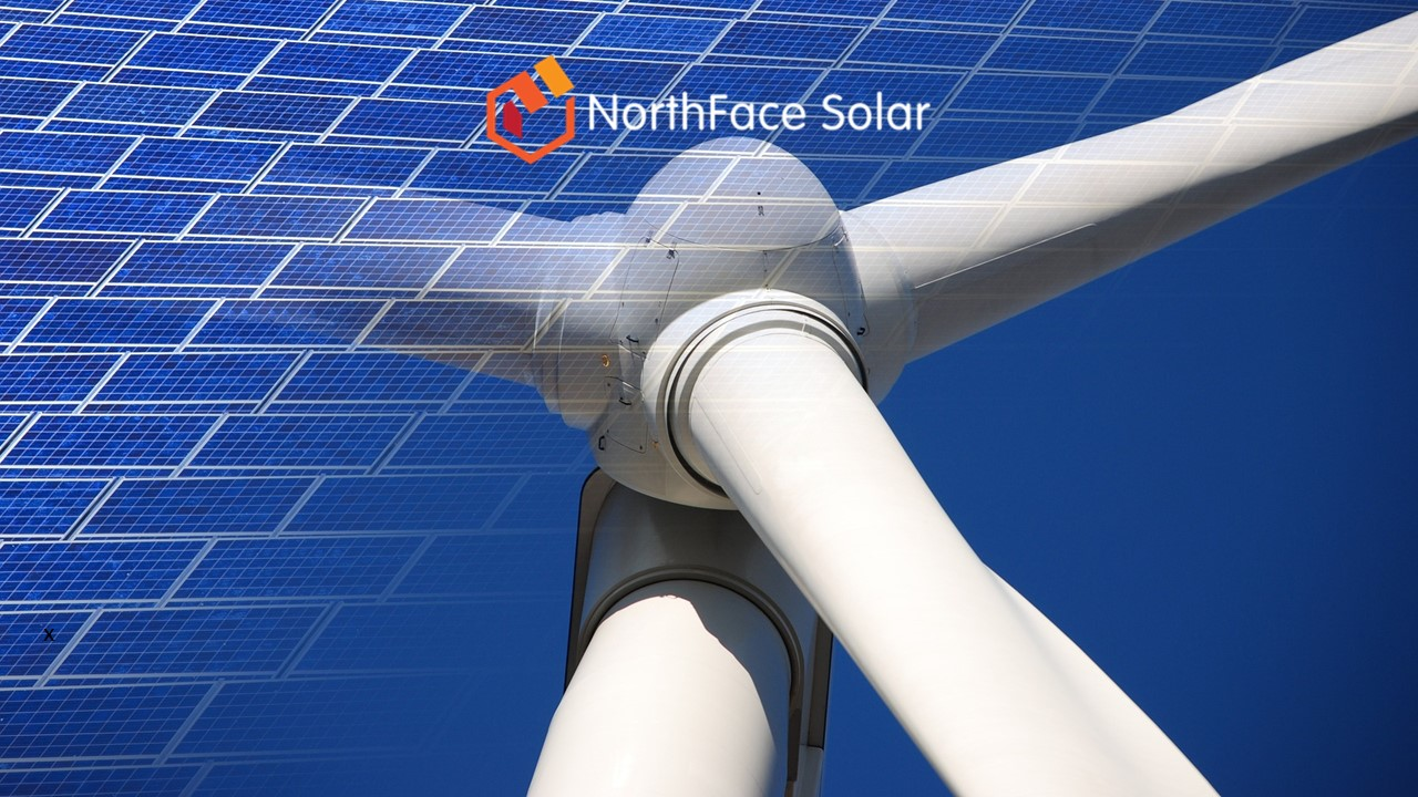 A radical idea to get a high-renewable electric grid: Build way more solar and wind than needed